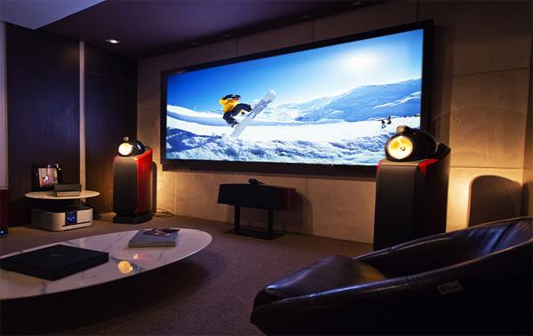 домашний-кинотеатр